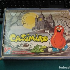 Juguetes antiguos y Juegos de colección: ROMPECABEZAS CASIMIRO. Lote 175734319