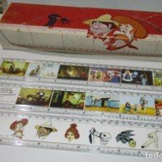 Brinquedos antigos e Jogos de coleção: LOTE 3 REGLAS ESCOLARES DON QUIJOTE DE LA MANCHA, TVE, CRUZ DELGADO - JOSE ROMAGOSA 1978. Lote 269304493