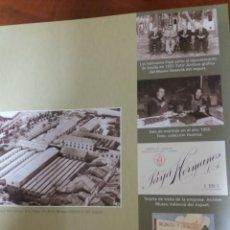 Juguetes antiguos y Juegos de colección: IBI 2005 CENTENARI DEL JOGUET.100 AÑOS CREANDO SUEÑOS.. Lote 176784198
