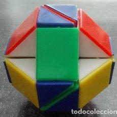 Juguetes antiguos y Juegos de colección: SERPIENTE MAGICA I - JUEGOS DE HABILIDAD . Lote 177061395