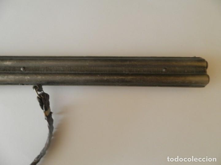 Juguetes antiguos y Juegos de colección: ESCOPETA COIBEL ROWING JUGUETE - Foto 6 - 177804263