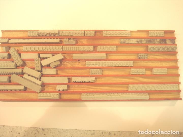 Juguetes antiguos y Juegos de colección: IMPRESORES - MODELO JUNIOR - Foto 3 - 178357585