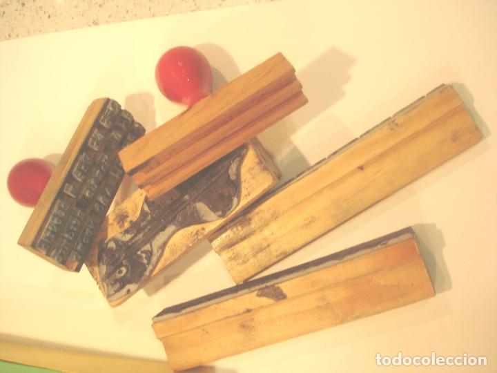 Juguetes antiguos y Juegos de colección: IMPRESORES - MODELO JUNIOR - Foto 4 - 178357585