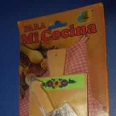 Juguetes antiguos y Juegos de colección: ACCESORIO COCINA DE JUYCO. Lote 179176317