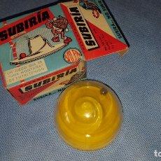 Jouets Anciens et Jeux de collection: JUEGO DE HABILIDAD DE SUBIRIA. Lote 240538465