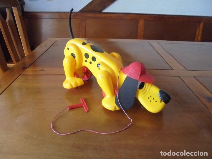 Juguetes antiguos y Juegos de colección: PERRO RUFO DE PLAYSKOOL AÑOS 80-90 - Foto 2 - 180430822