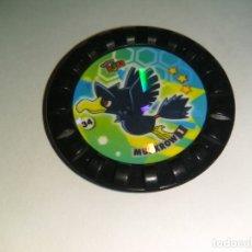 Juguetes antiguos y Juegos de colección: TAZO ROKS -- POKEMON ROKS -- Nº 34. Lote 181070323