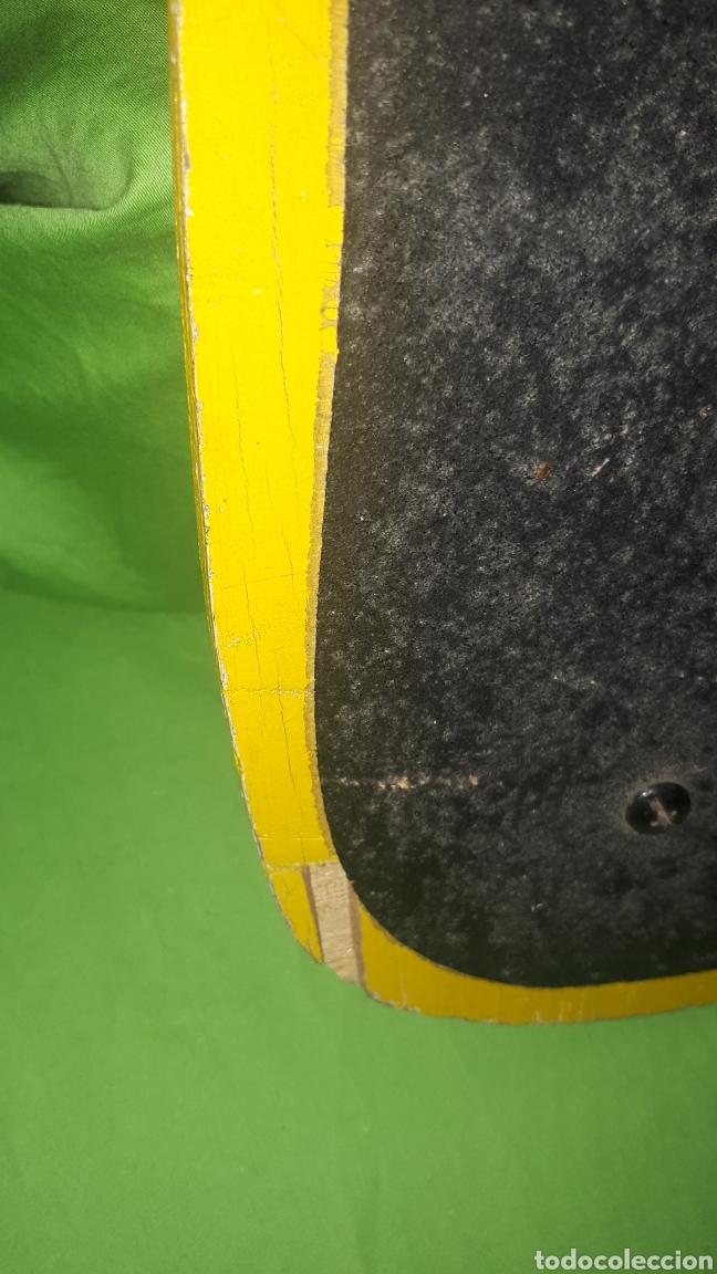 Juguetes antiguos y Juegos de colección: Patín patinete monopatin años 80 RAMP CHAMP - Foto 3 - 181874247