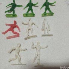 Juguetes antiguos y Juegos de colección: FIGURAS COMANSI. Lote 182034230
