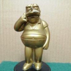 Juguetes antiguos y Juegos de colección: BURGER KING 2007 LOS SIMPSON . Lote 183345708