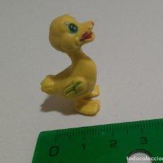 Brinquedos antigos e Jogos de coleção: FIGURA PLASTICO PATITO PATO ANTIGUO DUCK ANIMAL. Lote 284650908