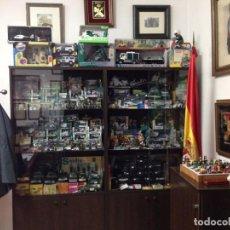 Juguetes antiguos y Juegos de colección: SUPER COLECCIÓN DE JUGUETES DE LA GUARDIA CIVIL.. Lote 192524898