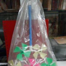 Juguetes antiguos y Juegos de colección: JUGUETES JR MOLINOS VIENTO. Lote 192577841