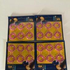 Juguetes antiguos y Juegos de colección: CAJA COMPLETA 50 BLISTER CON 72 DISPAROS CADA TOTAL 3.600 DISPAROS FULMINANTES PEDRO MIRAS AÑOS 60. Lote 193668770