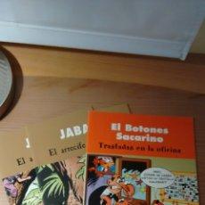 Juguetes antiguos y Juegos de colección: LOTE COMICS VARIADOS. Lote 194175816