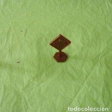 Juguetes antiguos y Juegos de colección: FIGURAS Y SOLDADITOS PARA 6 CTMS - 11128. Lote 194231593