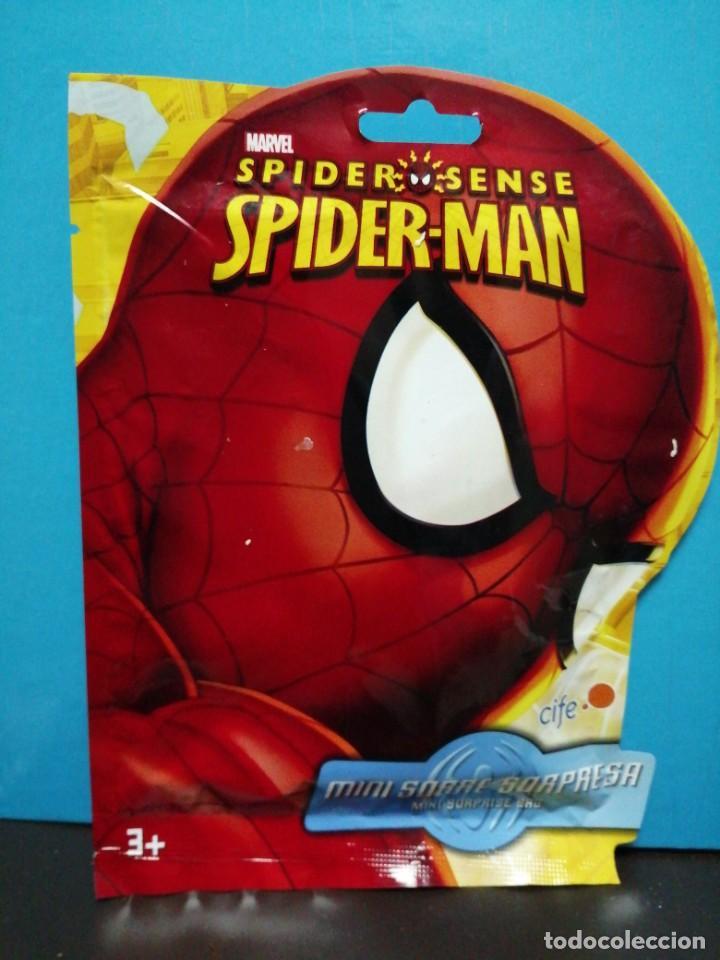 SOBRE SORPRESA SPIDERMAN CIFE (Juguetes - Varios)