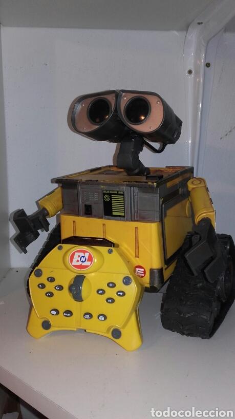 ROBOT WALL-E (Juguetes - Varios)