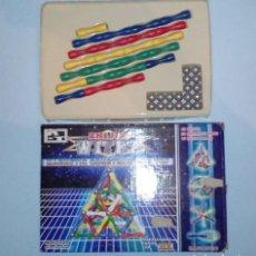 Juguetes antiguos y Juegos de colección: JUEGO MAGNETICO. Lote 194338898