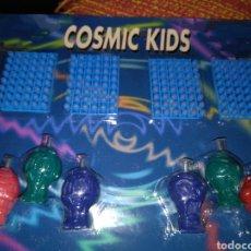 Juguetes antiguos y Juegos de colección: COSMIC KIDS,PEDRO MIRAS,BLISTER ORIGINAL,A ESTRENAR.. Lote 194346257
