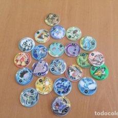 Juguetes antiguos y Juegos de colección: LOTE POKEMONS. Lote 194385396
