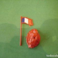 Juguetes antiguos y Juegos de colección: FIGURAS Y SOLDADITOS PARA 5 Y 6 CTMS - 11154. Lote 194616665