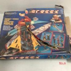 Juguetes antiguos y Juegos de colección: HOT WHEELS STREEX. Lote 194638827