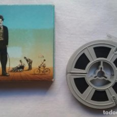 Juguetes antiguos y Juegos de colección: CHARLOT CHARLES CHAPLIN CINE PELÍCULA JOUE & GAGNE FILM OFFICE LES MEILLEURS SKETCHES . Lote 194727926