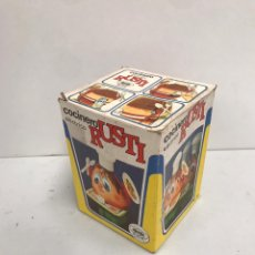 Juguetes antiguos y Juegos de colección: COCINERO RUSTI DE EGE. Lote 194897882