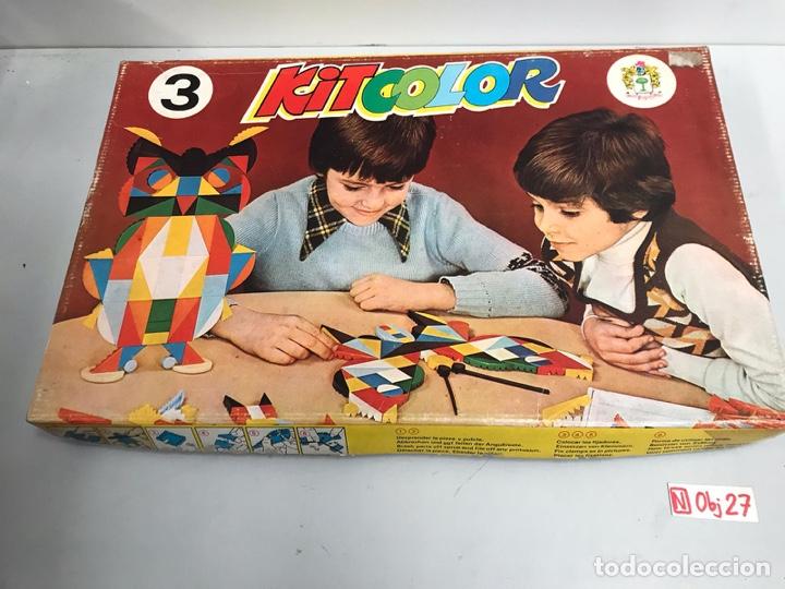 KIT COLOR (Juguetes - Varios)