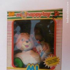 Juguetes antiguos y Juegos de colección: MI HAPPY BOY - MUÑECO ANIMADO - MECANICA IBENSE - NUEVO. Lote 194915970