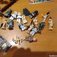 Juguetes antiguos y Juegos de colección: LEGO. Lote 195030777