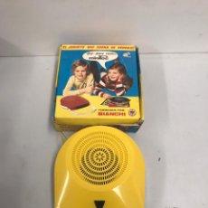 Juguetes antiguos y Juegos de colección: MINITOC. Lote 195148098
