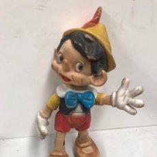 Juguetes antiguos y Juegos de colección: ANTIGUO MUÑECO PINOCHO. Lote 195148525