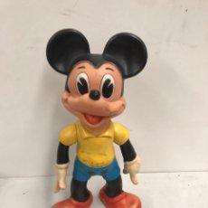Juguetes antiguos y Juegos de colección: ANTIGUO MICKEY MOUSE FAMOSA. Lote 195148780
