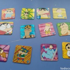 Juguetes antiguos y Juegos de colección: STAKS SIN CHAN PANINI 1992 USUI YOSHITO. Lote 195206876