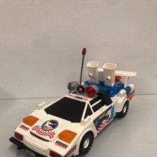 Juguetes antiguos y Juegos de colección: COCHE POLICE RADAR CAR. Lote 195241256