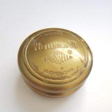 Juguetes antiguos y Juegos de colección: YO YO RUSSELL PROFESIONAL- EDICIÓN ESPECIAL DORADO - AÑOS 1968/1970 - SIN USO. Lote 195417487