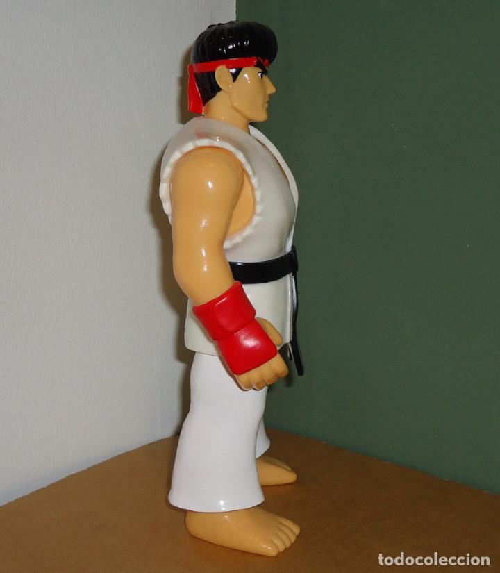Juguetes antiguos y Juegos de colección: Street Fighter - Ryu (Dune, 2014) Figura de vinilo japonés (Sofubi) - Foto 2 - 195481015