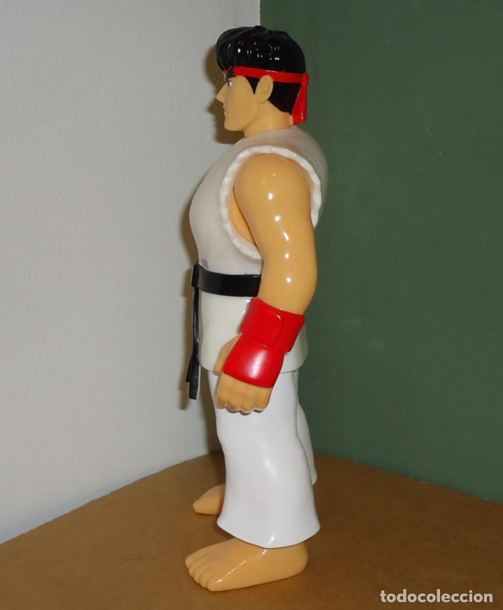 Juguetes antiguos y Juegos de colección: Street Fighter - Ryu (Dune, 2014) Figura de vinilo japonés (Sofubi) - Foto 4 - 195481015