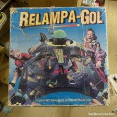 Juguetes antiguos y Juegos de colección: RELAMPA-GOL DE PARKER. Lote 196802947