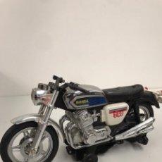 Jouets Anciens et Jeux de collection: MOTO HONDA. Lote 198059347