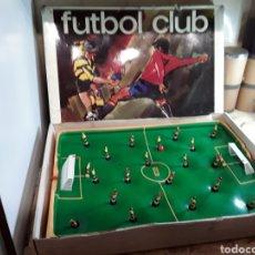 Brinquedos antigos e Jogos de coleção: ANTIGUO JUEGO FUTBOL CLUB DE PERMA REEXSA. Lote 201282535