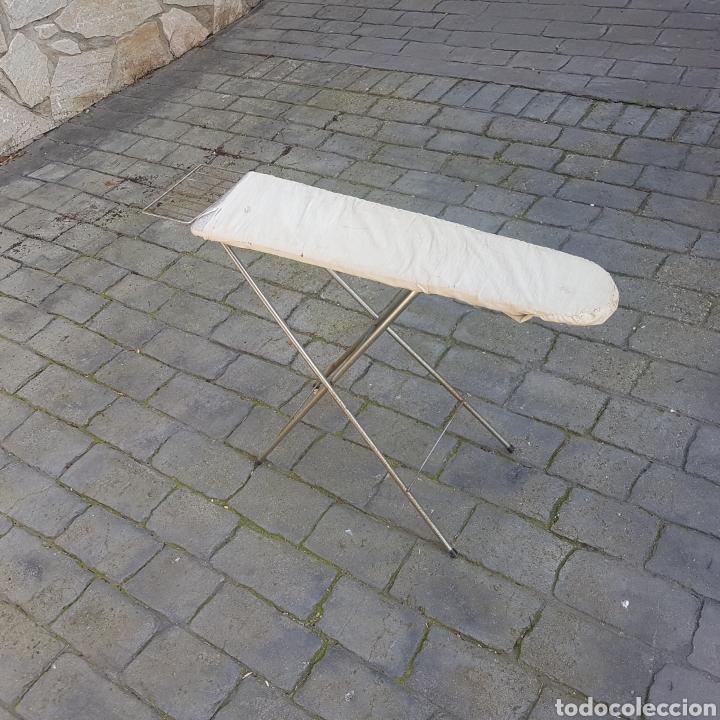 TABLA DE PLANCHAS JUGUETE segunda mano