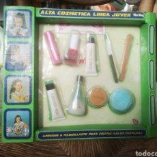 Juguetes antiguos y Juegos de colección: ALTA COSMETICA, JUGIETE, BERDU'S, EN SU CAJA. Lote 203611298
