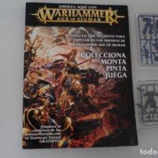 Jouets Anciens et Jeux de collection: WARHAMMER. Lote 204158705