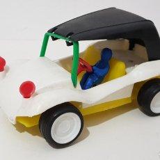 Juguetes antiguos y Juegos de colección: COCHE - VAM - PLASTICOS ZARAGOZA - 15 CM - CAR163. Lote 205601220