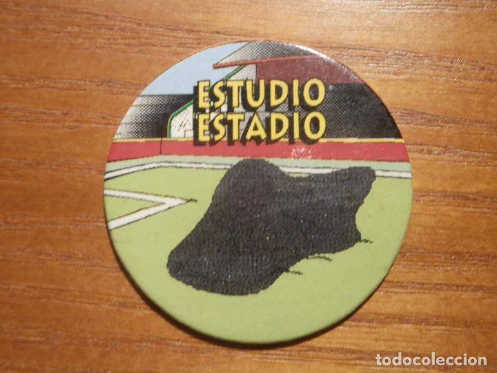 Juguetes antiguos y Juegos de colección: TAZO - CAPS - ZONE tinta termica - BIMBO CAO Nº 29 - Telecaps - POGS - TAZOS - Foto 2 - 206286661