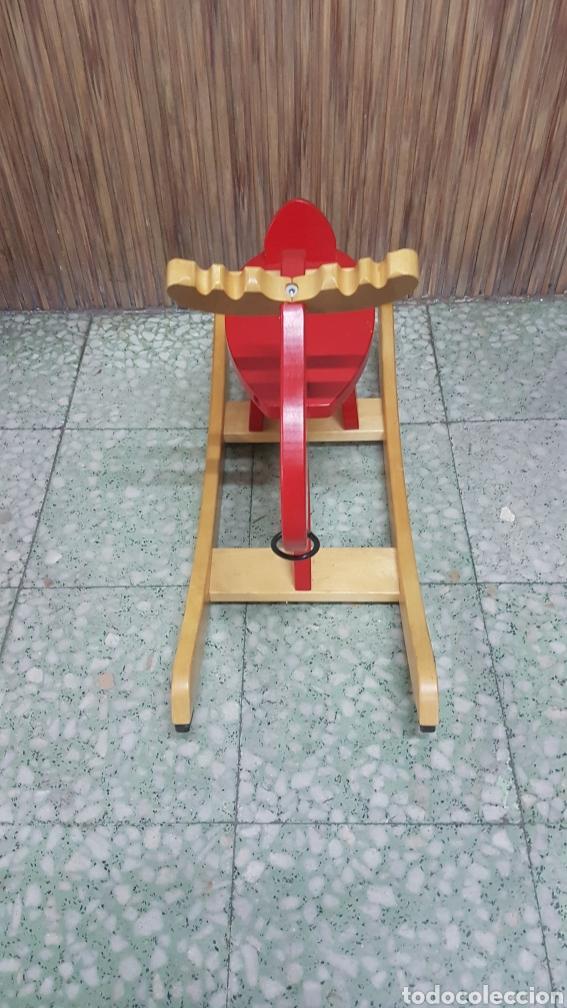 Juguetes antiguos y Juegos de colección: Arce balancin - Foto 3 - 206290258