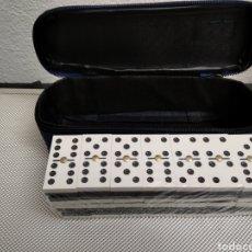 Juguetes antiguos y Juegos de colección: DOMINÓ. Lote 253166845